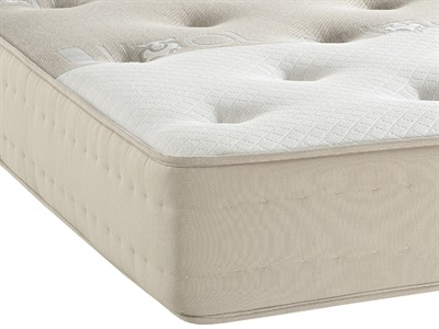 Relyon Wool 1090 4 6 Double Mattress